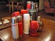 金沢に「給茶」スポットが誕生中-マイ水筒持参でコーヒーや日本茶を