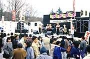 来月1日から「フードピア金沢」-石川の冬の幸が一堂に