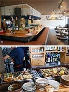 金沢・笠舞におでん店「つぼみ」-残暑が続く夏にあえてオープン