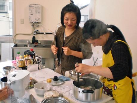 1回完結 料理教室 東京のスクール・お稽古情報|ケ …