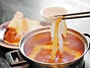 海の厄介者「エチゼンクラゲ」で新メニュー-金沢の中華料理店が考案