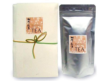 9月30日に発売された2011年産「加賀の紅茶」