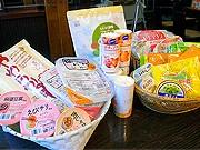 介護・治療食用の食材を一般に小売り-金沢で全国初の社団法人が発足