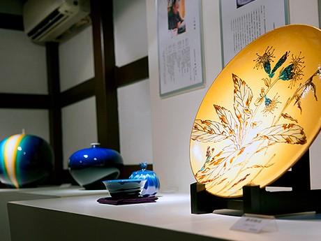 「浅野川工芸回廊」昨年の様子