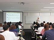 金沢で「スイーツ検定」-パティシエ辻口博啓さんら生講義も