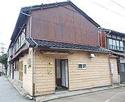 金沢にインテリア雑貨「niguramu」-築60年の製本所跡を改修