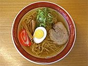 金沢中央市場近くにラーメン店「亀次郎」-7カ月ぶりに営業再開