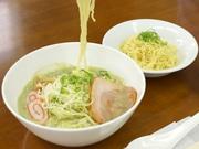 おから食材利用「薬膳スムージーラーメン」 金沢の食品研究会社が発表
