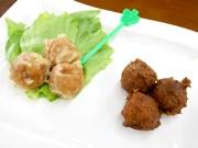 金沢の研究所、新食材「おからミートボール」開発 水分調整で肉の食感再現
