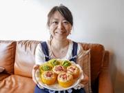 金沢でアレルギー対応スイーツ試食会 動物性フリーのマフィン・ケーキなど