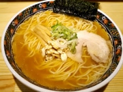 金沢に人気ラーメン店「大河ラーメン」の兄弟店「海里」 鮮魚麺を看板メニューに