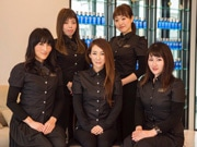 金沢・東山にブライダル・エステ・まつ毛エクステサロン 和室で結婚式前撮りも