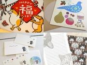 金沢の雑貨店で「手紙日和」展 今だからこそ手紙の良さ伝える