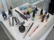 金沢21世紀美術館で「池田学展」 極細ペンから描き出す繊細で壮大な世界
