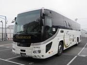 JRバス、金沢~仙台便「百万石ドリーム政宗号」 運行30周年で新路線