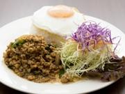 金沢にアジアンカフェ&バル タイ中心に各国料理提供、「食でアジア旅行を」