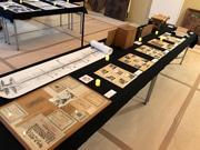 金沢で「野町広小路の灯り」 歴史展示や夕暮れ時スタートのイルミネーションも