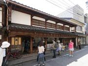 金沢で「町家巡遊」 非公開町家の特別公開や町家ツアー、ショップイベントも