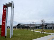 金沢市隣接の野々市市に新図書館 9メートルの「ブックタワー」シンボルに
