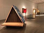 金沢21世紀美術館で「工芸建築展」 工芸と建築を現代的に融合し表現