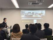 金沢でライブオフィスオープン記念イベント 働き方改革の取り組み紹介