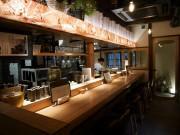金沢・新天地に焼き鳥店「松葉ともみじ」 熟練焼き師が紀州備長炭で焼き上げ