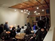 金沢で出張蓄音器イベント 小説家・いしいしんじさん招きトークショーや聴き比べも