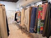 金沢の北欧雑貨店が「ヨーロッパ古着市」 フランスやフィンランドで買い付け