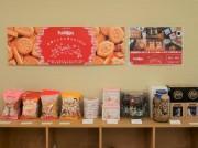 金沢で企画展「北陸製菓100周年」 「ムーミンポップコーン缶」など新商品も