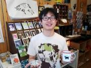 金沢で大人が欲しくなる猫雑貨展 作家15組、1000点以上を展示・販売