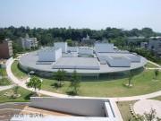 金沢21世紀美術館(写真提供:金沢市)