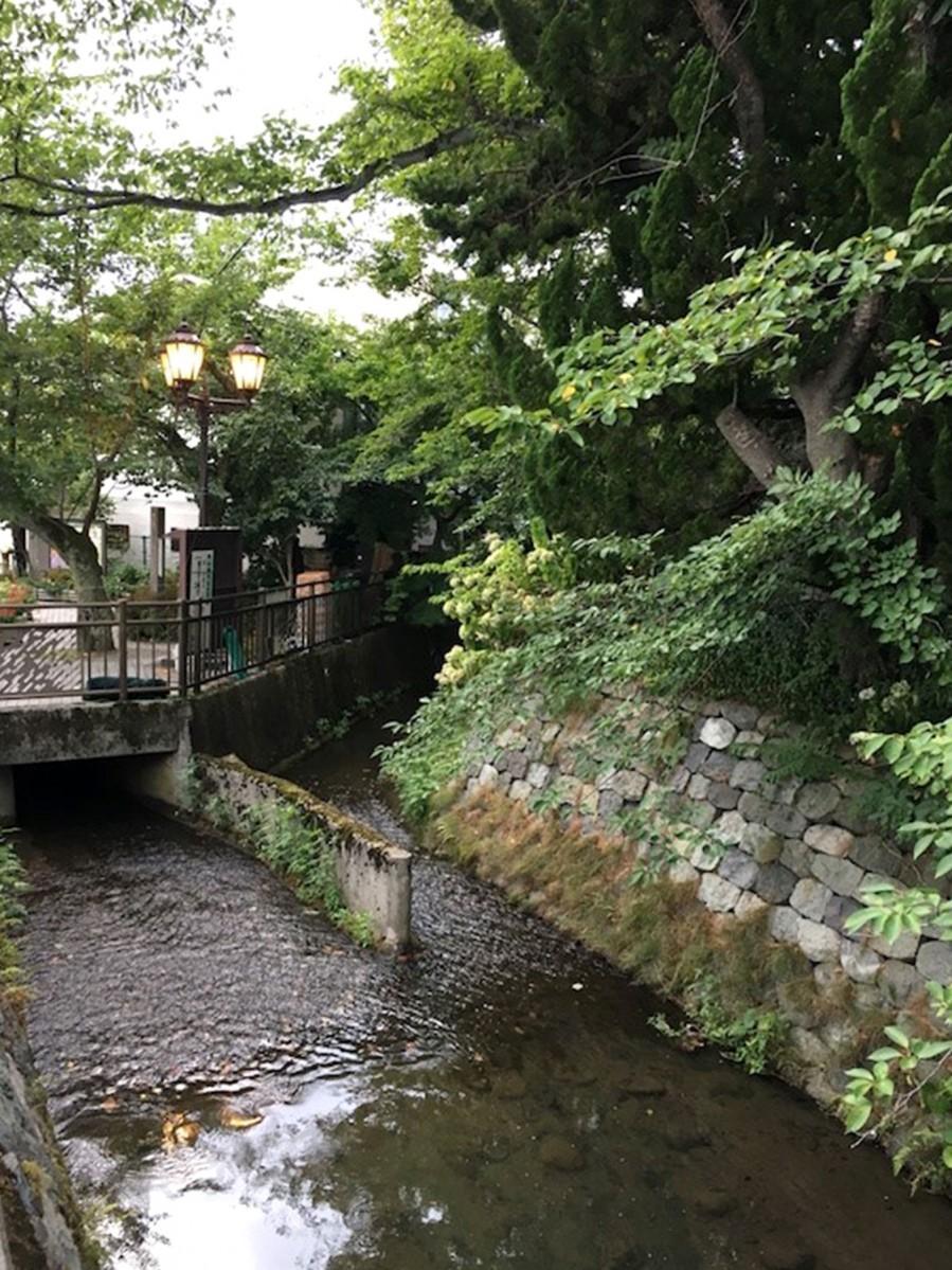 金沢の都市景観イメージ