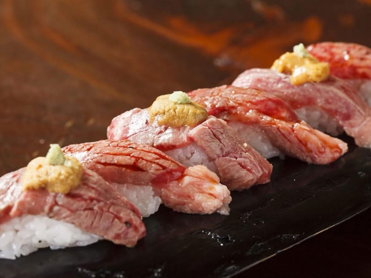 小松市の寿司割烹「城北南月」が金沢に焼き肉店を出店