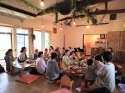 金沢の無農薬野菜レストランが閉店 農事組合法人立ち上げ、新展開に意気込み