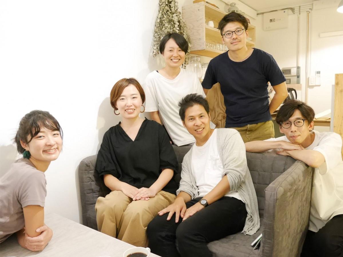 「LOCOLOCO higashi」のオーナーと入居者の皆さん