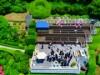 石川県の結婚式場でドローン撮影開始 当日編集、エンドロールで利用