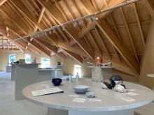 小松の九谷焼創作工房で作家5人の作品展「KUTANI SCAPEs -九谷の視界-」