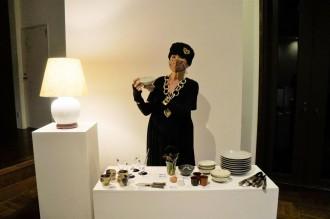 金沢で「フランソワーズ・モレシャンのライフスタイルマーケット」愛用品を展示・販売