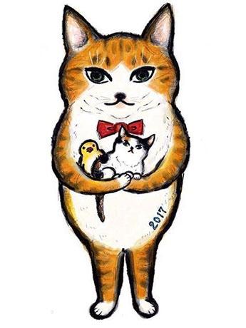 千代田区役所で「ちよだ猫まつり2017」 猫にちなんだスイーツやグッズ販売、ワークショップも