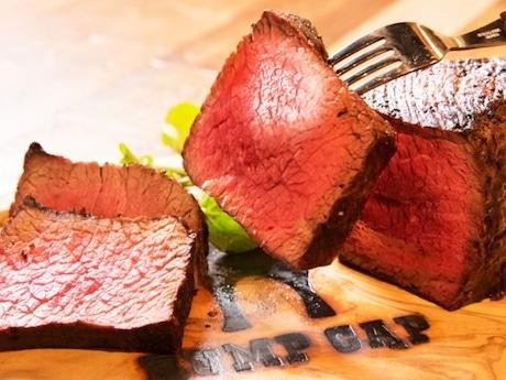 「神田の肉バル RUMP CAP」が2周年 記念イベントも