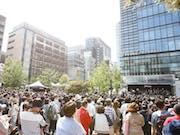 神田淡路町でジャズイベント ブルーノート東京が企画