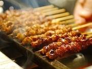 神田に「博多かわ屋」 かわ焼きを看板メニューに、 シギ焼きなど博多名物提供