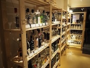 神田にジンに特化した酒販店 輸入・国産100種超販売、試飲も