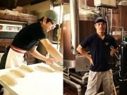 神田でトークイベント「パンとビールと、発酵。」 鳥取と栃木の店主が主催