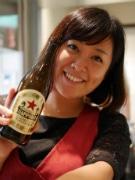 神田の路地裏に日本酒バー「神七」 常時20種類超の日本酒そろえる