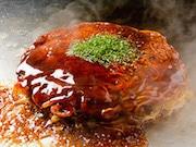 神田小川町に広島県府中市のショップ 備後府中焼きなどの飲食ブースも
