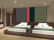 神保町にホテル「サクレン神保町」 機能的なレトロモダンデザインの客室提供