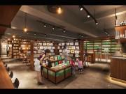 岩波ブックセンター跡に書店・コワーキングスペース・喫茶店の複合施設