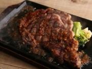 神保町のミートダイニングがリニューアル ステーキ食べ放題ビュッフェに
