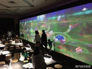 下関でチームラボ「学ぶ!未来の遊園地」 「お絵かき水族館」など8アトラクション